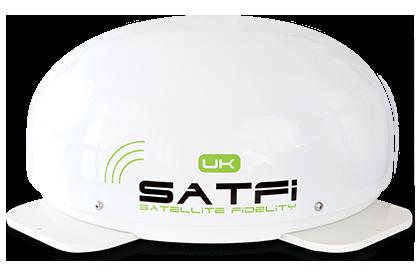 SatFi UK