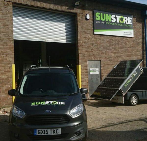 Sunstore Solar